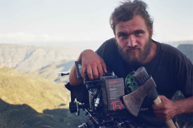 Extrem verlässlich, auch unter extremen Bedingungen – bebob Akkus beim Dreh in Mexikos Hochgebirge