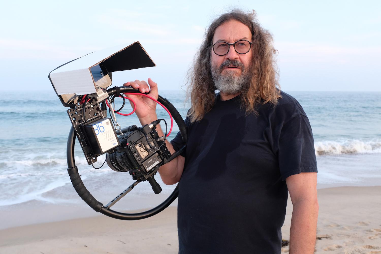 Dan Kneece powers off bebob Micros for Rode Island Indie